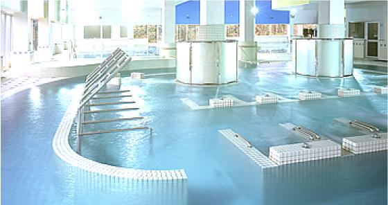 セイカスポーツクラブ 川内店の画像